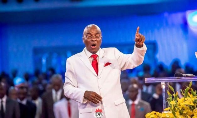 Download Sermon: RESPONSIILITY | Bishop David Oydepo