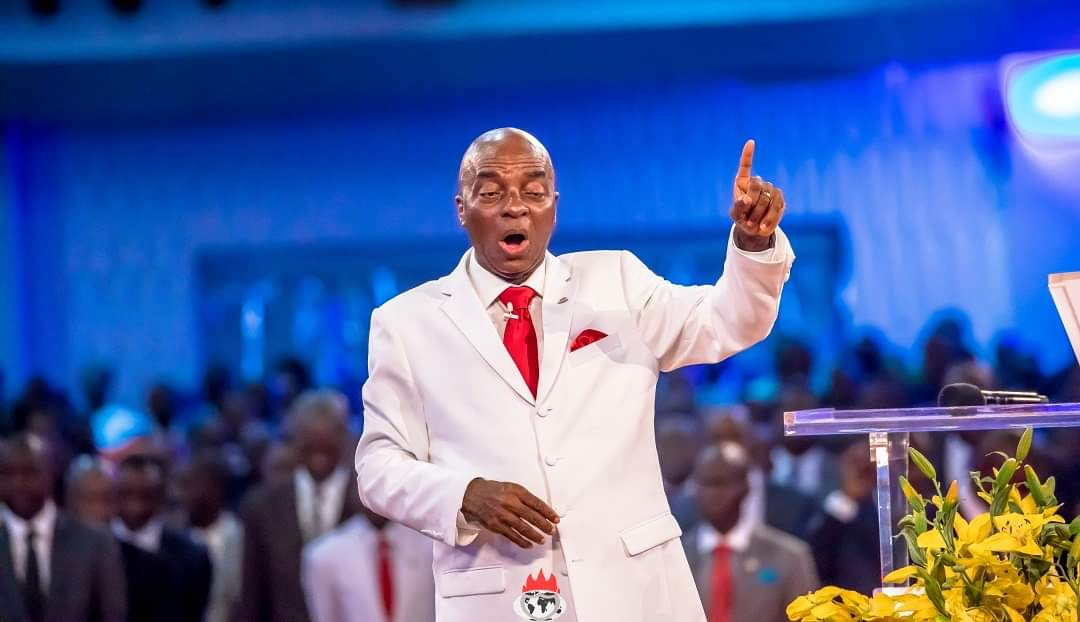 Day 15] 21 Days Prayer And Fasting 2020 With Bishop David Oyedepo - Impact  Connect