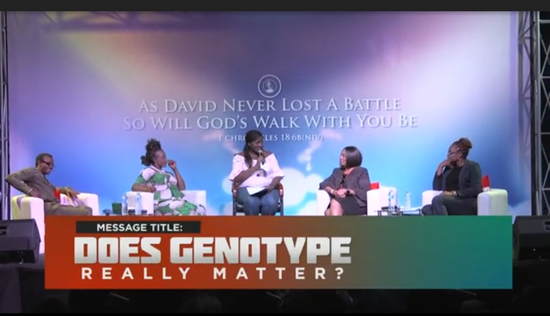 Download: Does Genotype Really Matters In Marriage – Hosted by Pastor Kingsley Okonkwo (Audio Message)