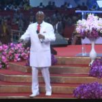 Download Sermon: Encounter With Destiny Service | Bishop David Oyedepo