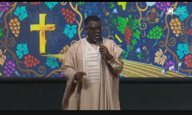 Download Sermon: Hunger For Excellence | Dr. Mensa Otabil