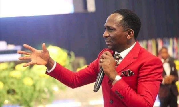 Download Sermon: Living On Purpose | Dr Paul Enenche