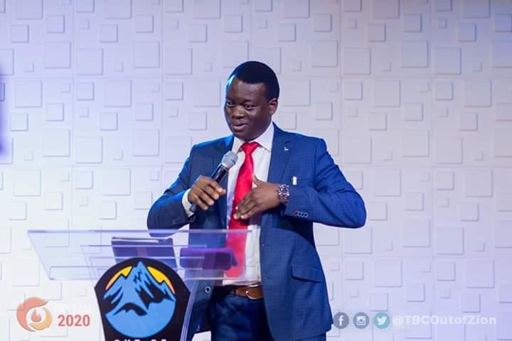 Download Sermon: Colonial Masters – TBC 2020   Apostle Arome Osayi