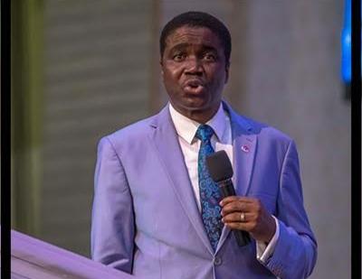 Download Sermon: Engaging The Power of Sacrifice   Bishop David Abioye