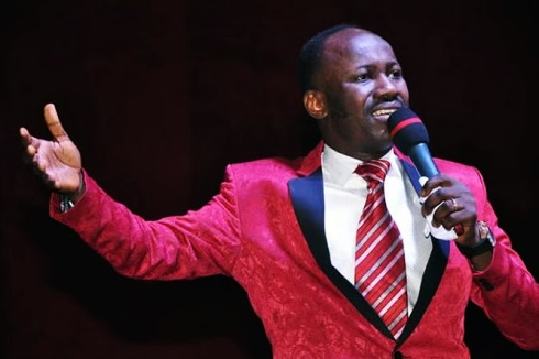 Download Sermon: Choosing A Life Partner – Apostle Johnson Suleman