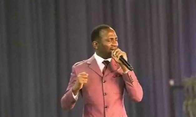 Download Sermon: Understanding Grace   Pastor Paul Enenche