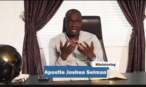 Activating Divine Possibilities - Apostle Joshua Selman Messages