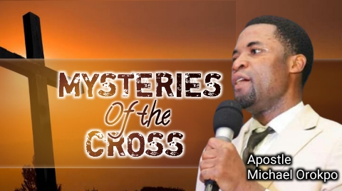 Apostle Michael Orokpo Messages