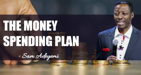 Sam Adeyemi Audio Messages