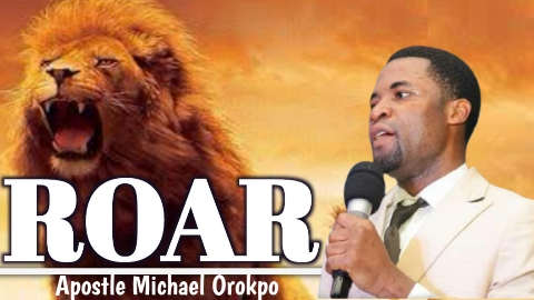 Apostle Michael Orokpo