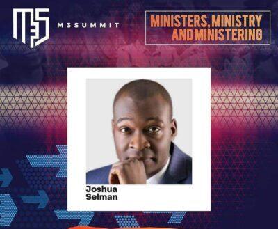 Apostle Joshua Selman messages