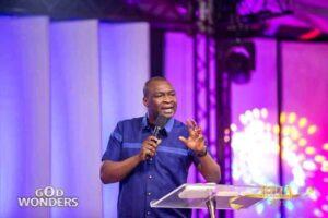 Download Apostle Joshua Selman messages