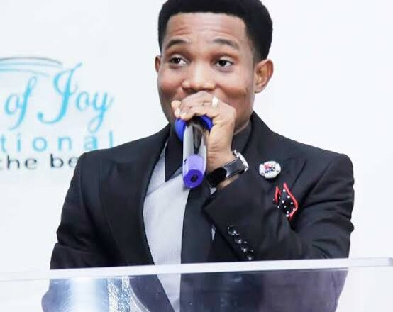 Pastor Jerry Eze Messages