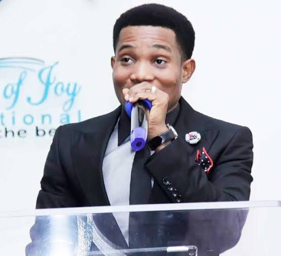 Pastor Jerry Eze Messages