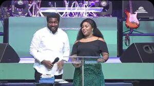Pastor Kingsley Okonkwo messages