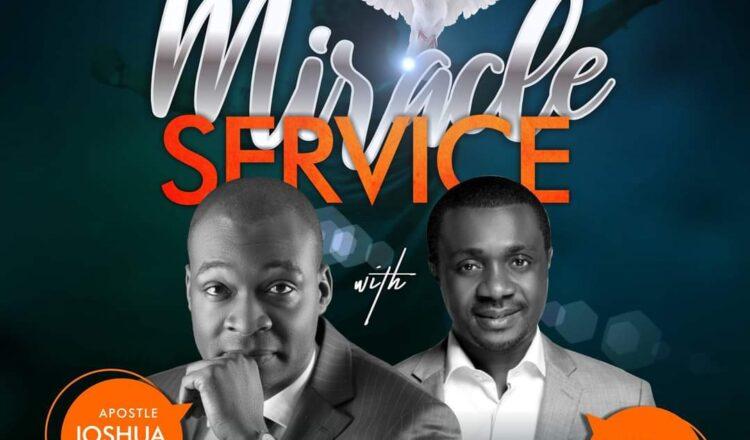 KOINONIA MIRACLE SERVICE